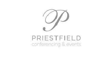 Prestfields Logo